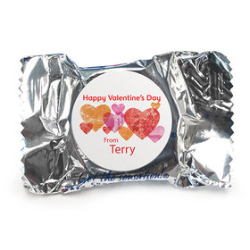 Valentine's Day Marble Hearts York Peppermint Patties
