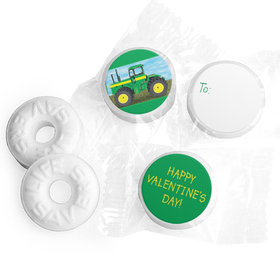 Valentine's Day Life Savers Mints Harvest