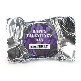 Valentine's Day Camo York Peppermint Patties