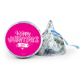 Valentine's Day Hearts and Hugs 7oz Giant Hershey's Kiss
