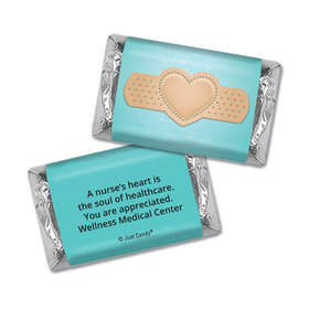 Bandage Personalized Miniature Wrappers