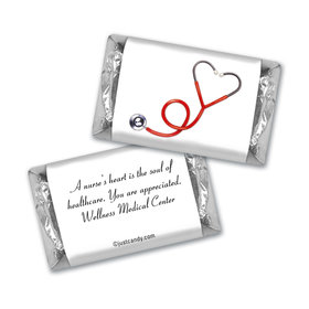 Heart-O-Scope MINIATURES Candy Personalized Assembled