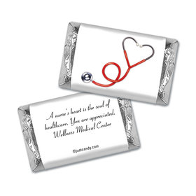Heart-O-Scope Personalized Miniature Wrappers