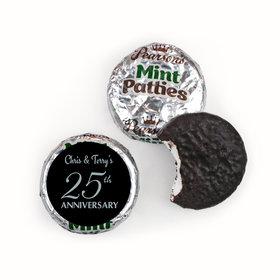 Anniversary Simple Anniversary Pearson's Mint Patties
