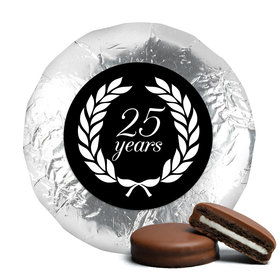 Today & Yesterday Milk Chocolate Covered Oreo Cookies Assembled (24 Pack)