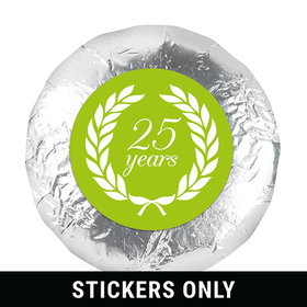 "Today & Yesterday 1.25"" Sticker (48 Stickers)"