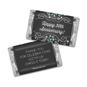 So Much Love Personalized Miniature Wrappers
