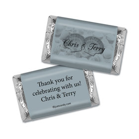 Two of a Kind Personalized Miniature Wrappers