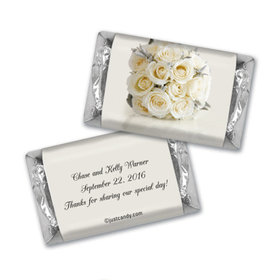 Timeless Bouquet Personalized Miniature Wrappers