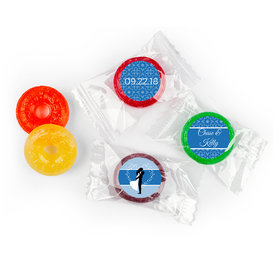 To Have and Hold Personalized Wedding LIFE SAVERS 5 Flavor Hard Candy Assembled