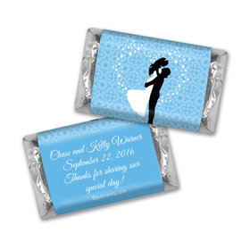 To Have and Hold Personalized Miniature Wrappers