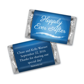 Fairytale Ending Personalized Miniature Wrappers