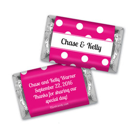 Lots of Dots Personalized Miniature Wrappers