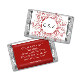 Sentimental Seal Personalized Miniature Wrappers