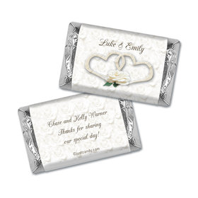 Hearts Desire Personalized Miniature Wrappers