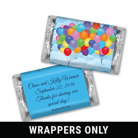 Soaring Adventure Personalized Miniature Wrappers