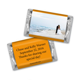 All About Us Personalized Miniature Wrappers
