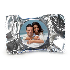 Wedding Favor Personalized York Peppermint Patties Full Photo