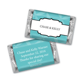 Hitched Personalized Miniature Wrappers