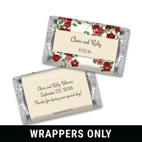 Boho Glam Personalized Miniature Wrappers