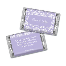 Formal Affair Personalized Miniature Wrappers