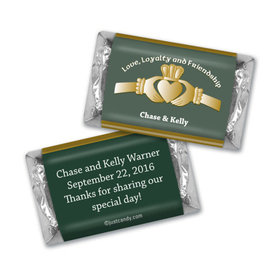 Irish Love Personalized Miniature Wrappers