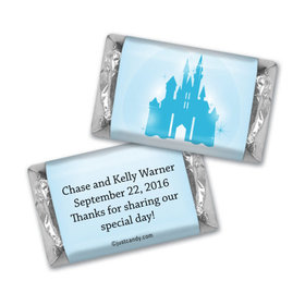 Fairytale Come True Personalized Miniature Wrappers