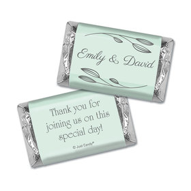 Personalized Wishes Mini Wrappers Only