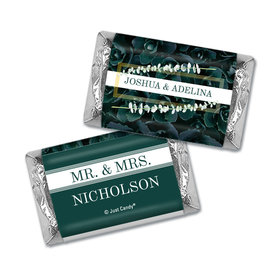 Personalized Enchanting Bloom Mini Wrappers Only