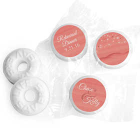 Under the Stars Rehearsal Dinner LIFE SAVERS Mints Assembled