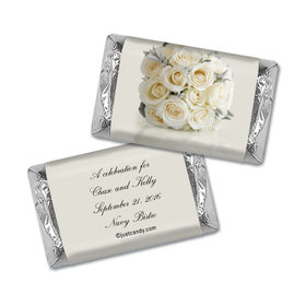 Classy Event Personalized Miniature Wrappers