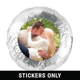 "Rehearsal Dinner Cute Pic 1.25"" Sticker (48 Stickers)"