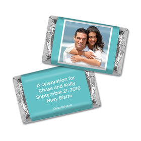 Personalized Rehearsal Dinner Favors Mini Wrappers