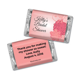 Surrounding Love Personalized Miniature Wrappers
