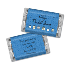 Glamorous Gifts Personalized Miniature Wrappers