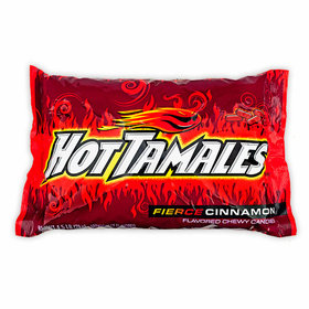 Hot Tamales Fierce Cinnamon