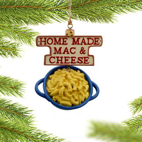 Personalized Mac & Cheese