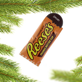 Personalized Reese's Peanut Butter Cup
