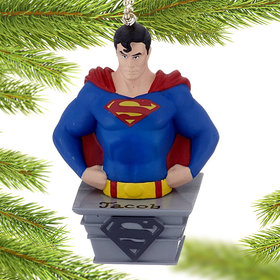 Personalized Superman DC Comics Super Hero