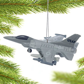 Personalized Air Force Jet