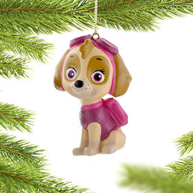 Personalized Paw Patrol Character (Skye)