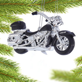 Personalized Motorcycle
