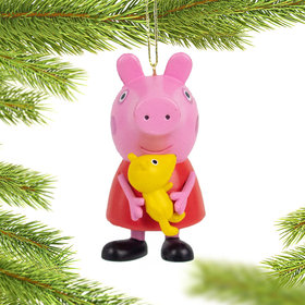 Personalized Peppa Pig