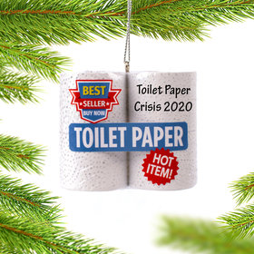 Personalized Toilet Paper Pack