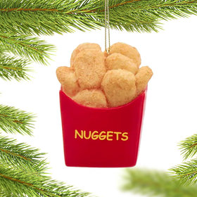 Personalized Chicken Nuggets
