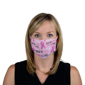 Personalized Face Mask - Spread the Hope Find the Cure