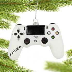 Personalized Video Game Controller