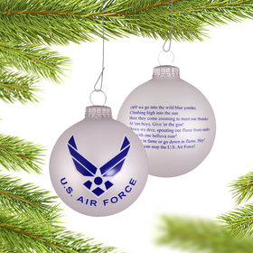 Personalized Air Force American Pride
