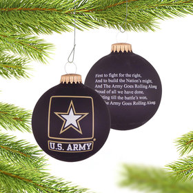 Personalized Army American Pride