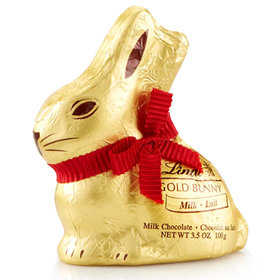 Lindt Gold Bunny - Milk Chocolate